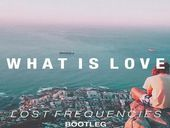 Lost Frequencies What Is Love (reprise Haddaway)