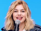 Louane Colorshow (reprise The Cardigans - Lovefool)