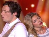 Louane et Vianney Stay With Me (reprise)