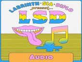 LSD Audio - Sia, Diplo, Labrinth