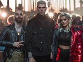 Machine Gun Kelly Home ft. X Ambassadors & Bebe Rexha (B.O Bright)