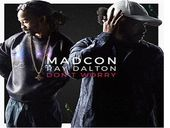 Madcon Don't Worry ft Ray Dalton