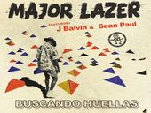 Major Lazer Buscando Huellas feat J Balvin & Sean Paul