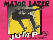 Major Lazer Jump feat Busy Signal