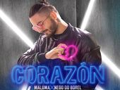 Maluma Corazón ft. Nego do Borel