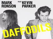 Mark Ronson Daffodils ft Kevin Parker