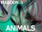 Maroon 5 Animals
