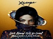 Michael Jackson ft Justin Timberlake - Love Never Felt So Good (Xscape album)