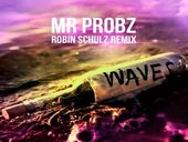 Mr Probz Waves (Robin Schulz Remix)