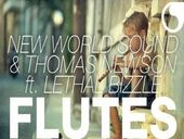 New World Sound & Thomas Newson Flûte feat Lethal Bizzle (Radio Edit)