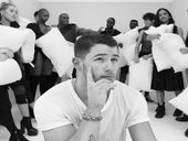 Nick Jonas Remember I Told You ft Anne-Marie, Mike Posner