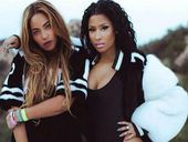 Nicki Minaj Feeling Myself ft Beyoncé