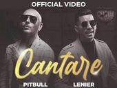 Pitbull - Cantare (reprise) ft. Lenier