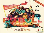 Pitbull We Are One (Ole Ola) ft Jennifer Lopez et Claudia Leitte - 2014 Brasil FIFA