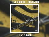 Post Malone Rockstar feat 21 Savage