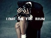 Rihanna Love On The Brain