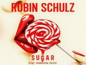 Robin Schulz Sugar ft Francesco Yates