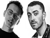 Sam Smith Pray ft. Logic