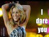 Shakira Dare La La La (The Official 2014 Brasil FIFA)