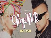 Sia Cheap Thrills ft Sean Paul