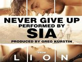 Sia Never Give Up (B.O film Lion)