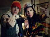 Skylar Grey Kill For You ft Eminem