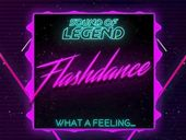 Sound Of Legend What a Feeling (Flashdance -  reprise)