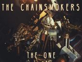 The Chainsmokers The One