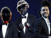 The Weeknd I Feel It Coming feat Daft Punk