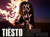 Tiësto On My Way feat Bright Sparks