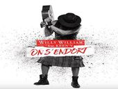 Willy William On s'endort ft Keen'V