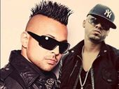 Wisin Baby Danger ft Sean Paul