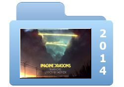 Imagine Dragons 2014