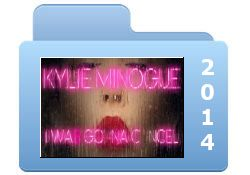 Kylie Minogue 2014