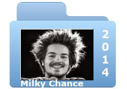 Milky Chance 2014
