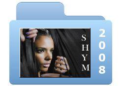 Shy'm  2008