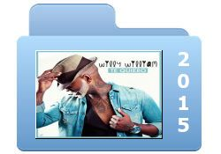 Chanteur Willy William 2015