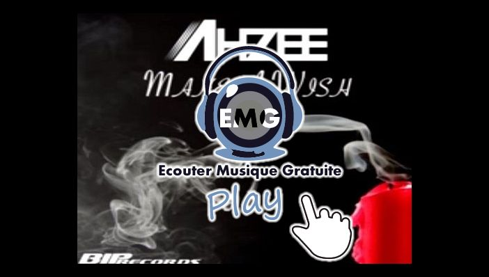 Ahzee Make A Wish (Radio Edit)