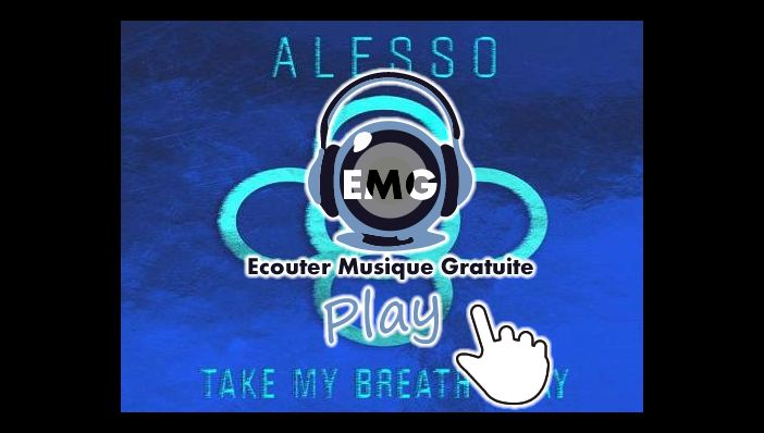 Alesso Take My Breath Away