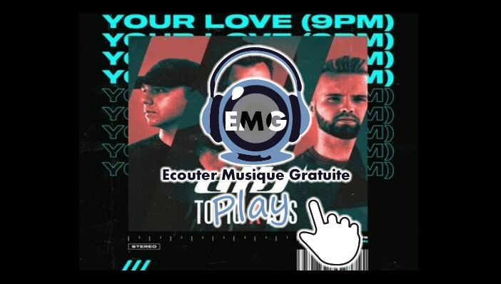 ATB x Topic x A7S- Your Love (9PM)