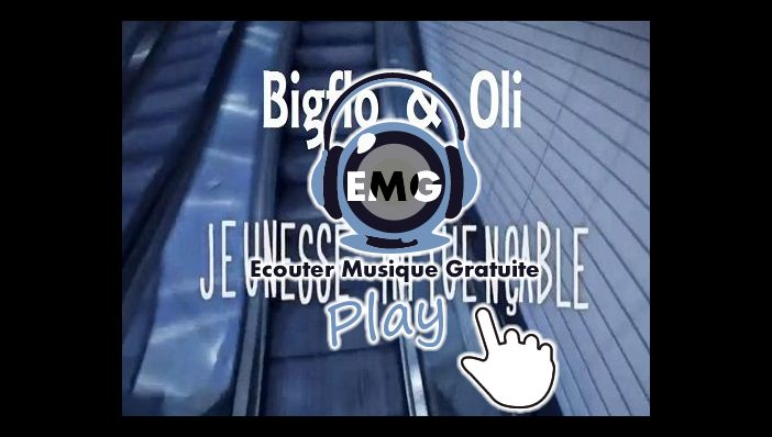 Bigflo & Oli Jeunesse Influençable