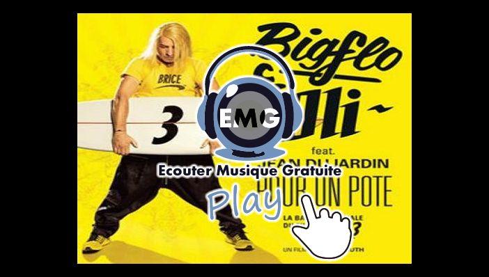 Musique bigflo oli pour un pote ft jean dujardin for Musique jean dujardin