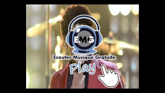 Musique Bruno Mars Treasure