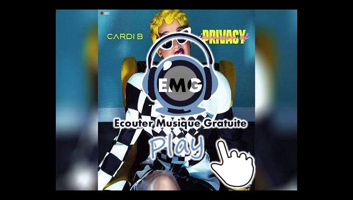 Cardi B I Like It feat Bad Bunny & J Balvin