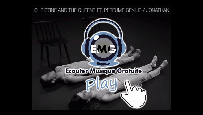 musiques christine and the queens ecouter les musiques du moment de la chanteuse christine and. Black Bedroom Furniture Sets. Home Design Ideas