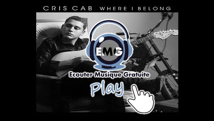musiques cris cab ecouter les musiques du moment du chanteur cris cab 2015 archives. Black Bedroom Furniture Sets. Home Design Ideas