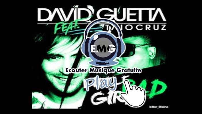 David Guetta Little Bad Girl ft Taio Cruz & Ludacris