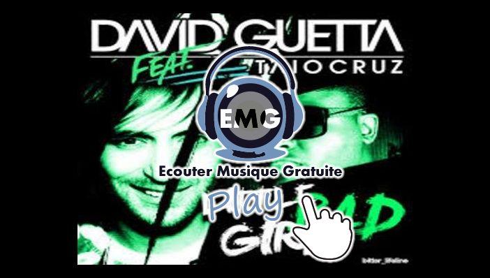 David Guetta Little Bad Girl