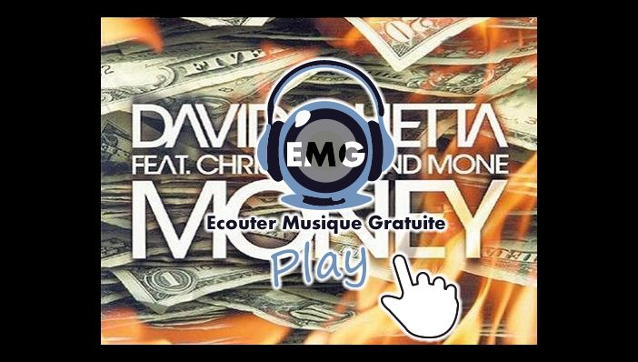David Guetta Money ft Chris Willis