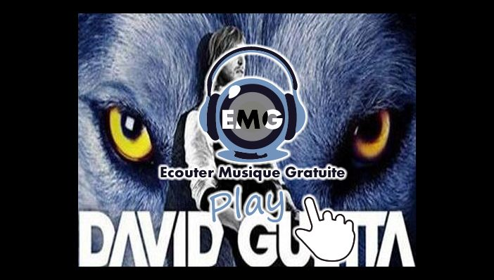 David Guetta She Wolf ft Sia